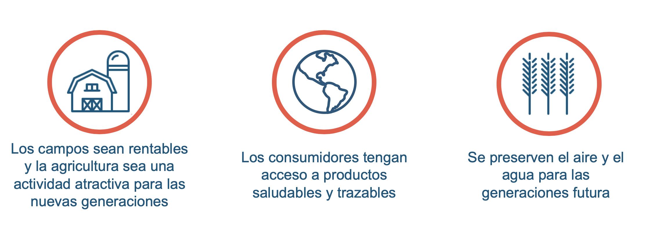 Argentina values statement