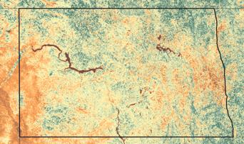 north dakota_crop conditions_aug 2020-min