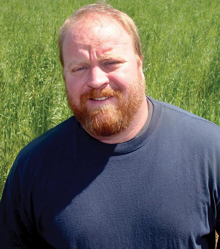 Adam Chappell