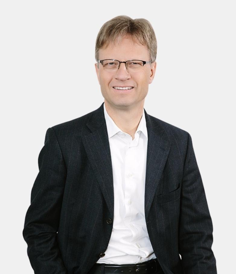 Robert Berendes, PhD